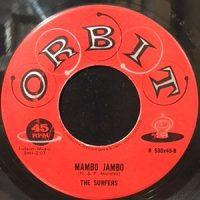 7 / SURFERS / MAMBO JAMBO