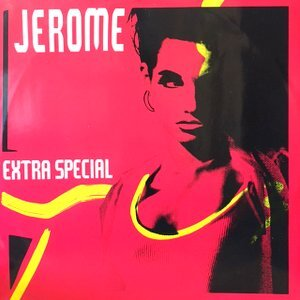 12 / JEROME / EXTRA SPECIAL (EXTENDED VERSION)