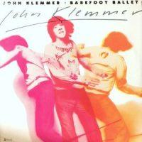 LP / JOHN KLEMMER / BAREFOOT BALLET