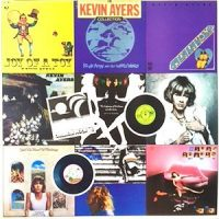 LP / KEVIN AYERS / THE KEVIN AYERS COLLECTION