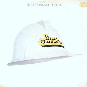 LP / BRASS CONSTRUCTION / III