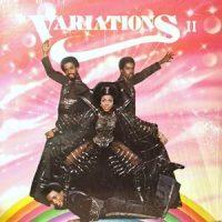 LP / VARIATIONS / II