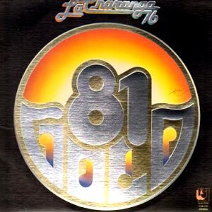 LP / CHARANGA 76 / LA CHARANGA 76 GOLD 81