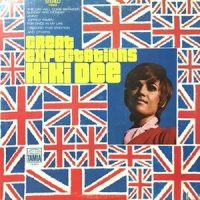 LP / KIKI DEE / GREAT EXPECTATIONS