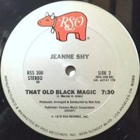 12 / JEANNE SHY / THAT OLD BLACK MAGIC