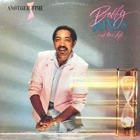 LP / BOBBY JONES AND NEW LIFE / ANOTHER TIME