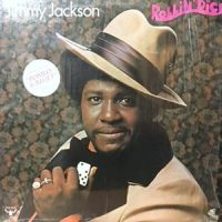 LP / JIMMY JACKSON / ROLLIN' DICE