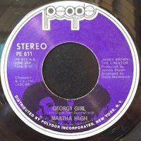 7 / MARTHA HIGH / GEORGY GIRL / TRY ME