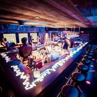 渋谷DJ BAR Bridge、第一水曜を、私EL BARRIO DISCO、Hatchuck、川西卓、の3人で担当させて頂いております! 3人で1時間ずつグルグルと交代でレコードかけております。 自分は、選りすぐりのデ […]